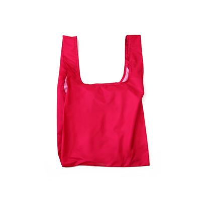 Wiederverwendbare Tasche Berry   Lila-Rot
