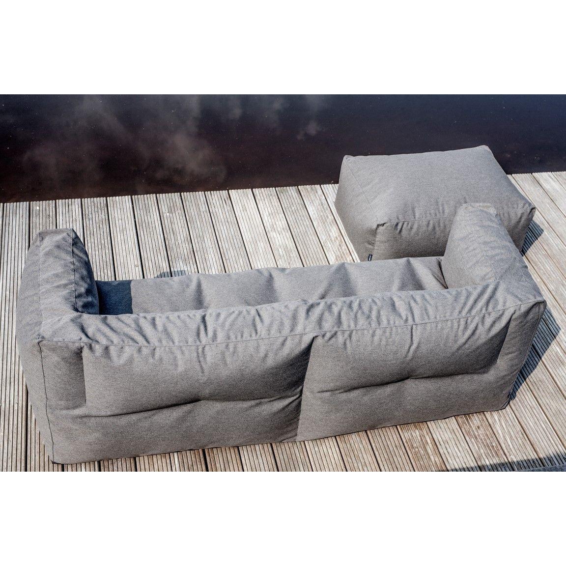 Couch 3-Seat   COPPERish ECO