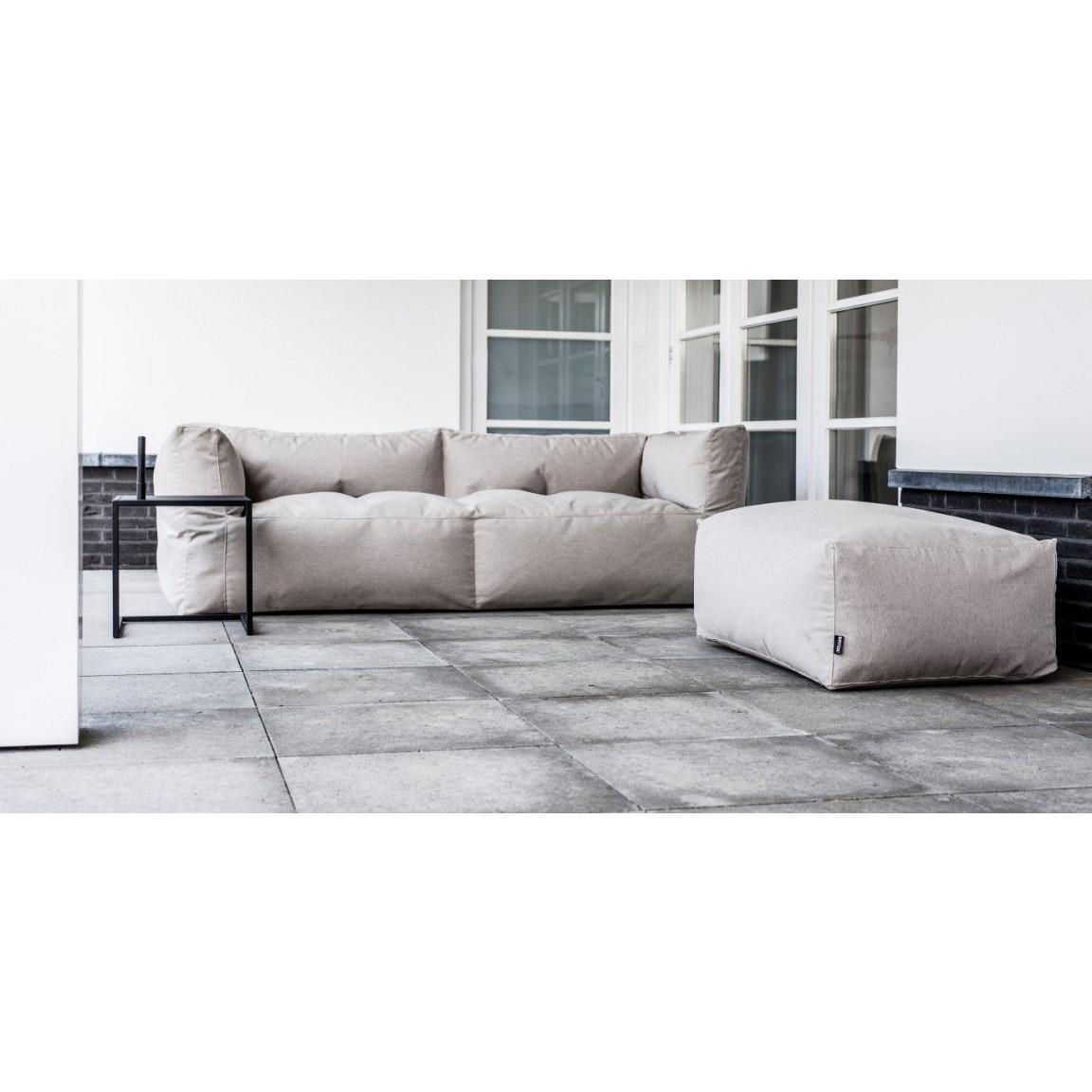 Couch 3-Seat   PINKoddy Dark