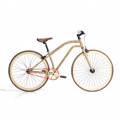 Chill Bikes | Vogue Giraffe