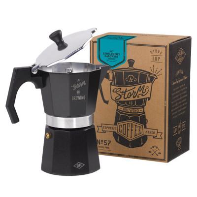 Coffee Percolator | Black