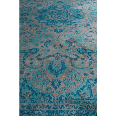 Teppich Chi - 160 x 230 cm   Blau