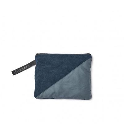 RPET Active Dry Handtuch  Klein | Blau
