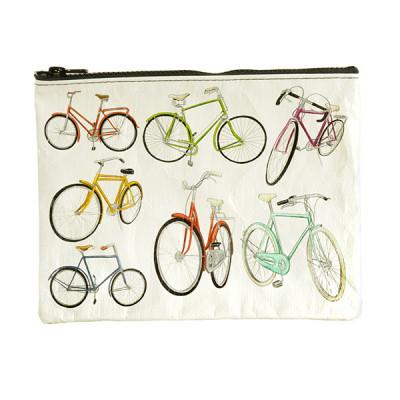 Reißverschlussbeutel | Fahrräder