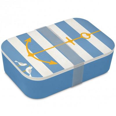 Lunchbox Strandanker