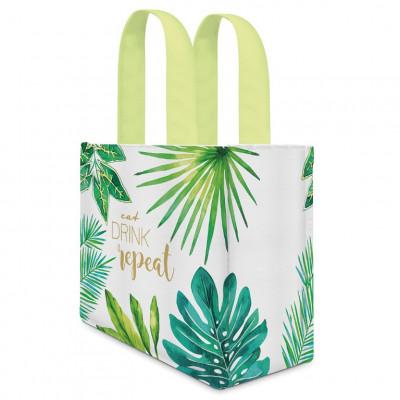 Lunchtasche   Dschungel