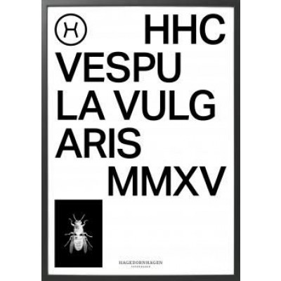 HHC Vespula Vulgaris (HHC2)