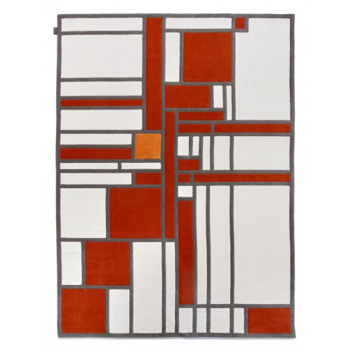 Signature Louis Herman de Koninck | Red
