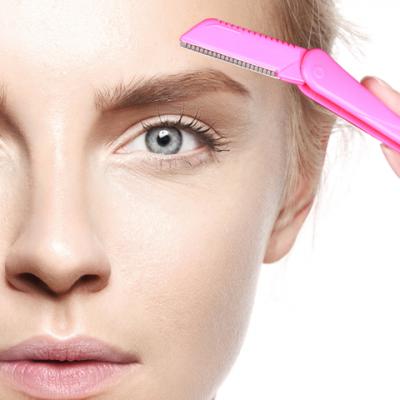 Hair Remover Epilator And Eyebrow Shaping Wand