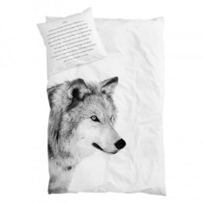 Bedlinen Wolf