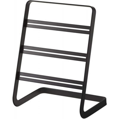 Earring Stand Tower | Black