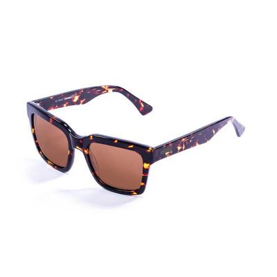 Sonnenbrille Inspiration III | Dunkelbraun + Braune Linse