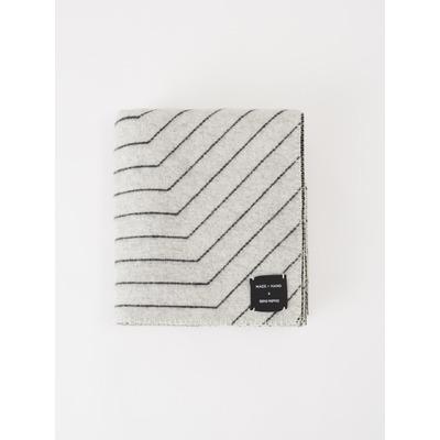 Pinstripe Plaid | Schwarz