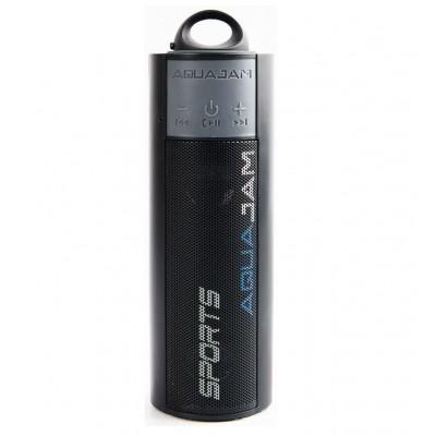 Waterproof Speaker AJ2   Black & Grey