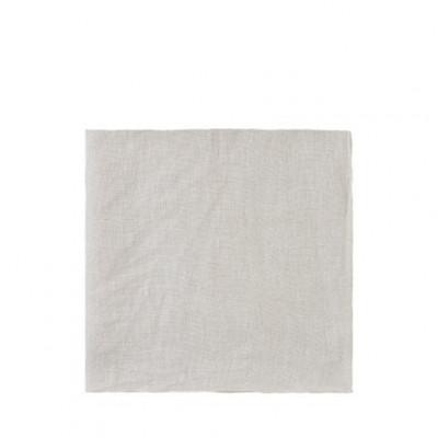 Serviette Lineo 42 cm x 42 cm | Mondbalken