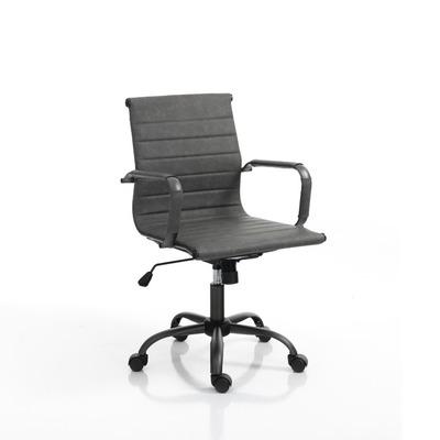 Bürostuhl Task | Klein | Grau