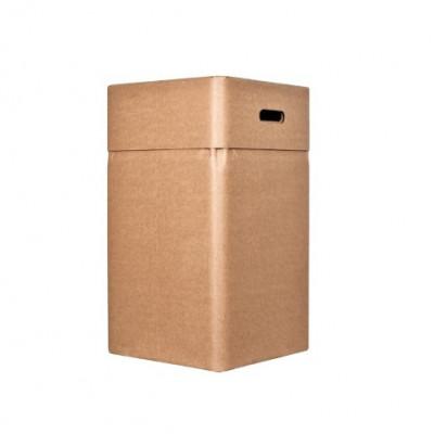 Box-Stuhl 64 cm | Naturel