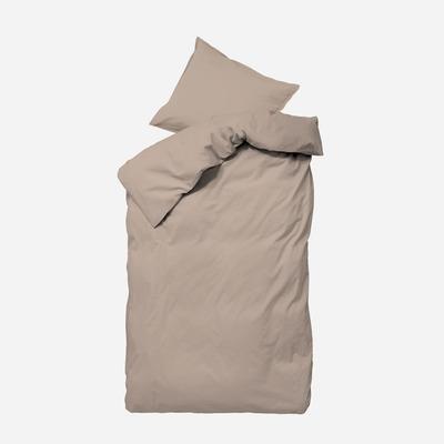 Einzelner Bettbezug mit Kopfkissenbezug 50 x 70 Ingrid   Stroh