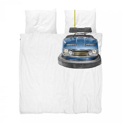 Bettbezug-Stoßstangenwagen