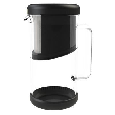 Kaffeepresse One Brew | Schwarz