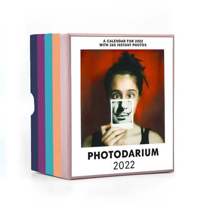 Photo Calendar Photodarium 2022