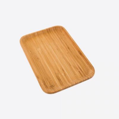 Tablett Bambus Medium
