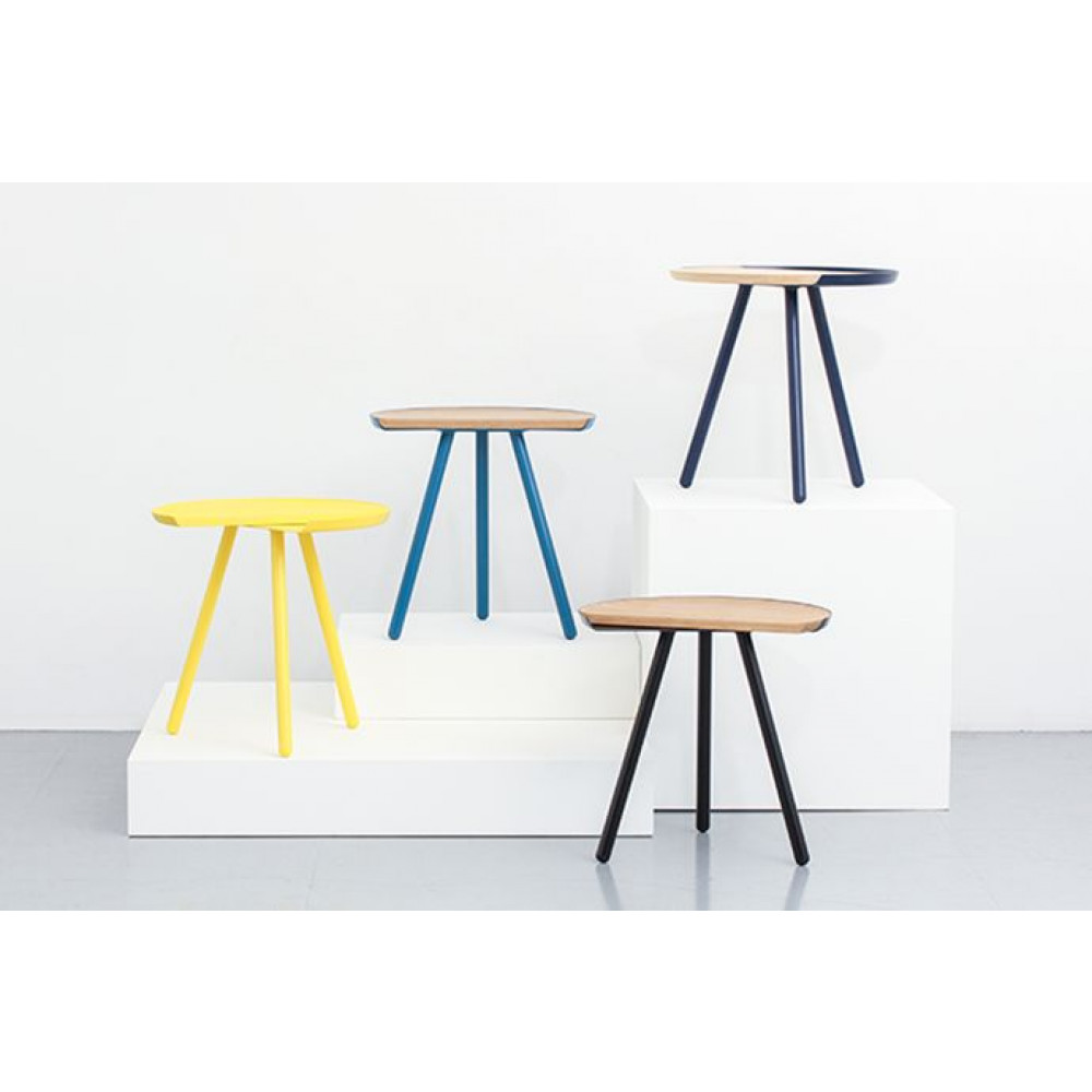 Eclipse Table | White