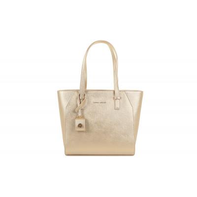 Handtasche Acton | Gold