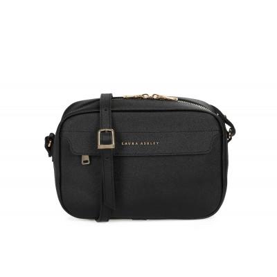 Handtasche Furley | Schwarz
