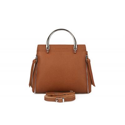Handtasche Norland | Tan
