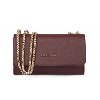 Handtasche Ortona | Rot