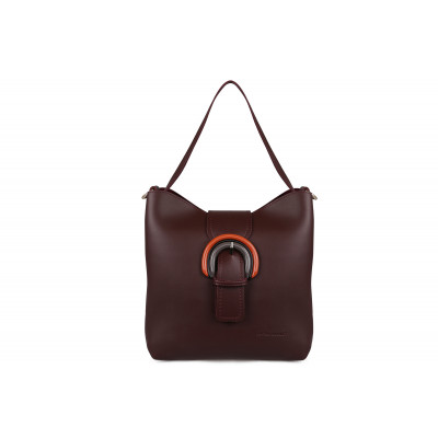 Handtasche Tufton | Rot