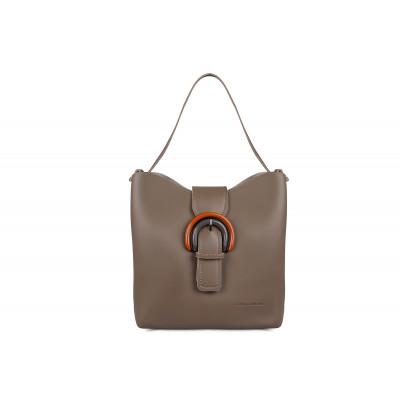 Handtasche Tufton | Grau