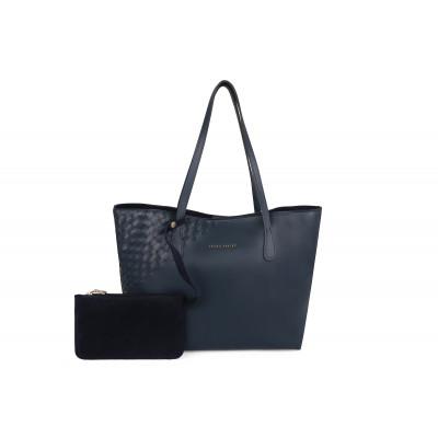 Handtasche Albion | Blau