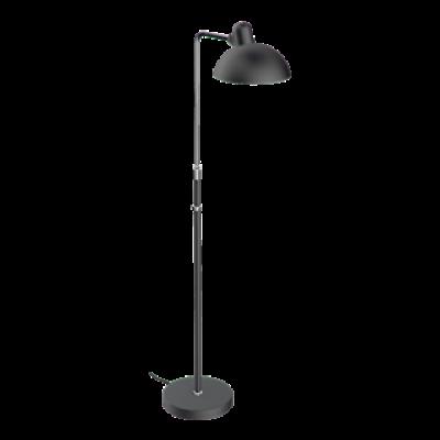 KAISER idell Floor Lamp | Matte Black