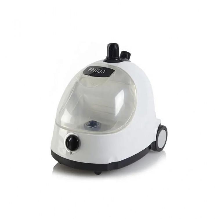 Dampfgarer f1000   Weiß