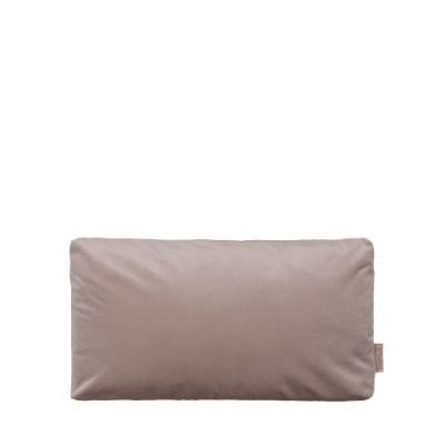 Kissenbezug Voga 50 x 30 cm | Velvet Bark