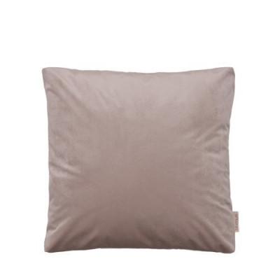 Kissenbezug Voga 45  x 45 cm | Velvet Bark