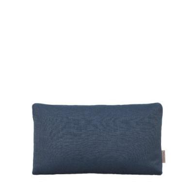 Kissenbezug Casata 50 x 30 cm | Midnight Blue