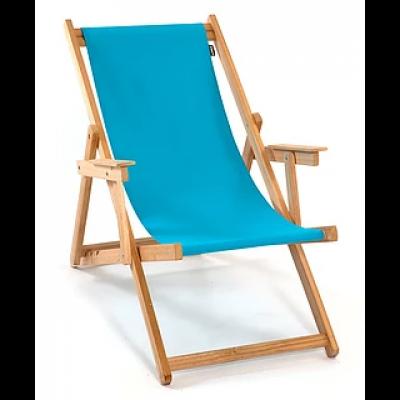 Beach Chair | Turquoise
