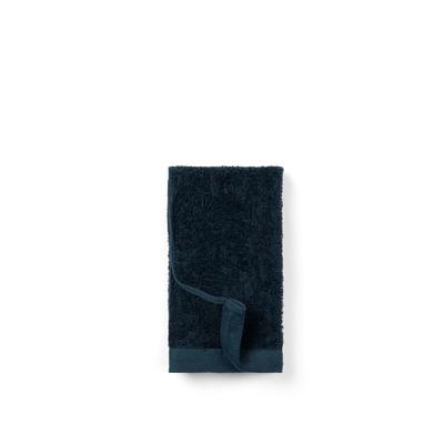 Handtuch Birch | Marineblau - 40x70cm