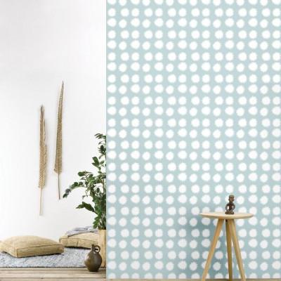 Wallpaper | Fluff Soft Blue