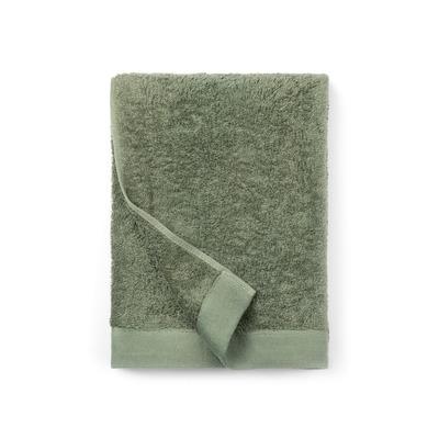 Handtuch Birch | Grün - 140x70cm