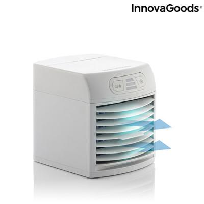 Mini-Luftkühler Plus FreezyQ | Weiß