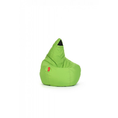 Sitzsack Dropseat   Limette