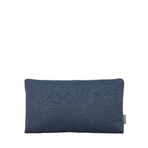 Kussensloop Casata 50 x 30 cm | Midnight Blue