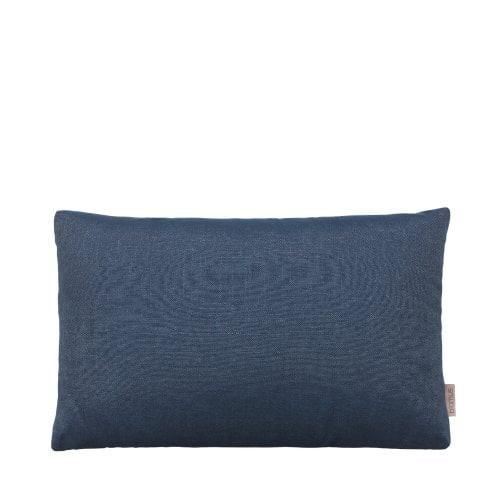 Kissenbezug Casata 60 x 40 cm | Midnight Blue