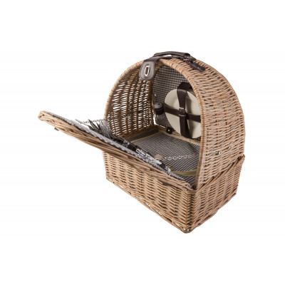 Picnic Basket 4P   Dre