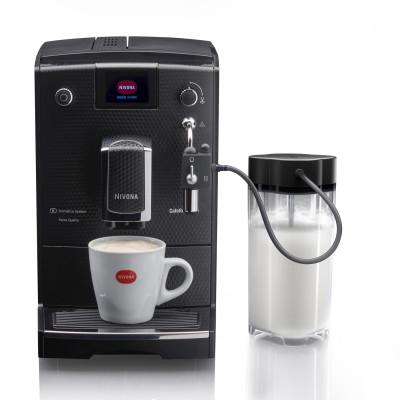 Automatic Coffee Machine   NICR 680