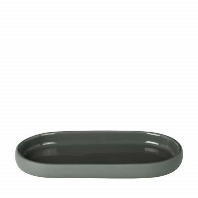 Tablett | Agavengrün